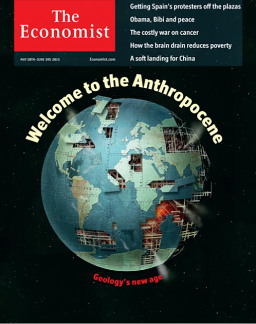 an outline of the anthropocene in the article the geology of mankind by paul j crutzen When i once accompanied paul j crutzen to a conference, on the way there he said to me in that characteristic mix of humility and brilliance: 'what the anthropocene is precisely i don't know' how the 'human epoch' will proceed depends on collective action, on social movements and economic, power-based decisions.