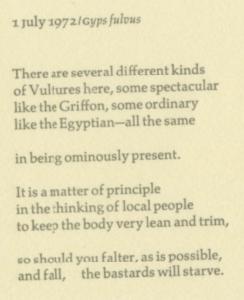 Poem_Gyps